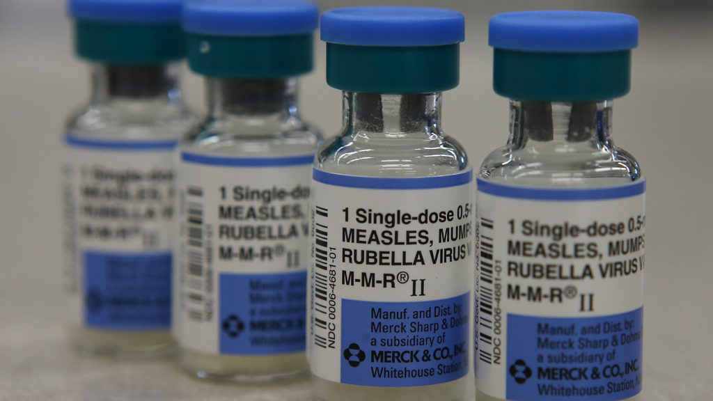 Third mumps vaccine dose endorsed for at-risk populations in outbreaks