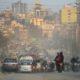 Nepal Pollution