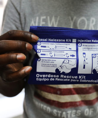 Nasal Naloxone Kit