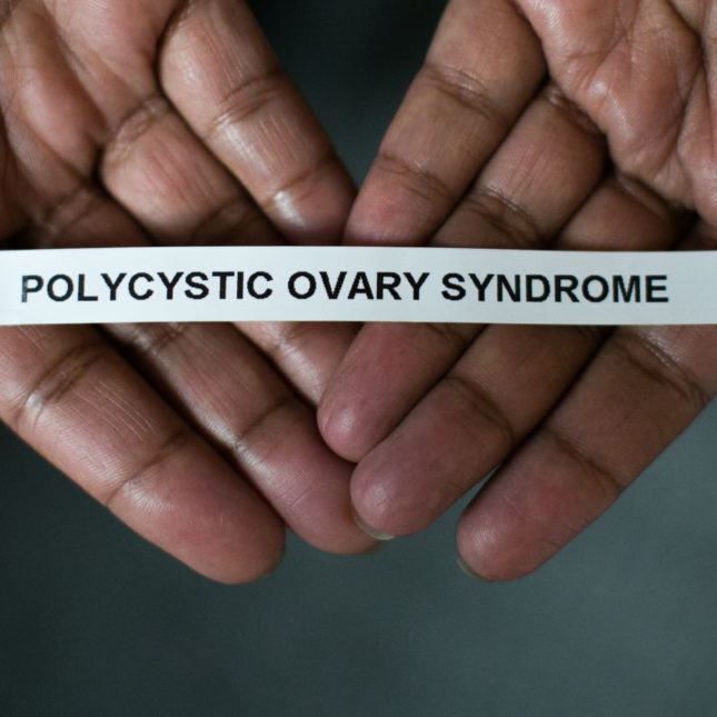 Overdiagnosis And Disease Labels The Case Of Polycystic Ovary Syndrome