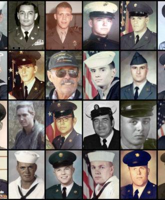 Liver Flukes Vietnam Veterans