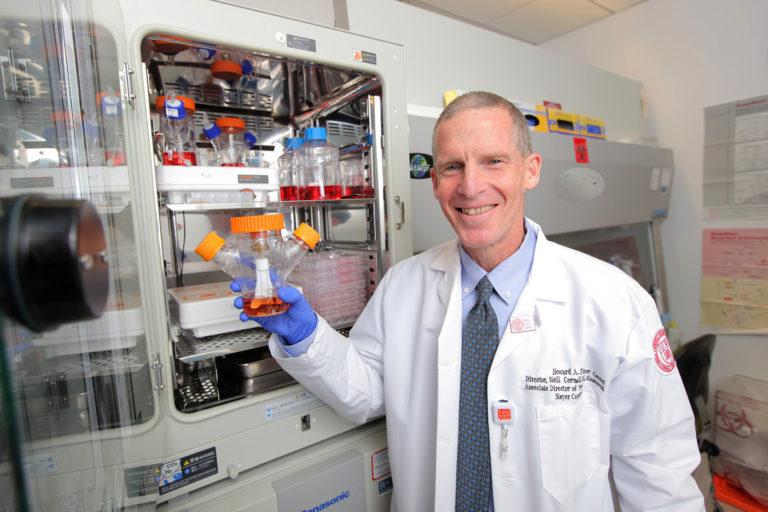 Dr. Howard Fine