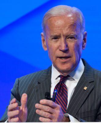 Joe Biden - Davos
