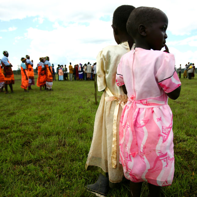 Young women & AIDS