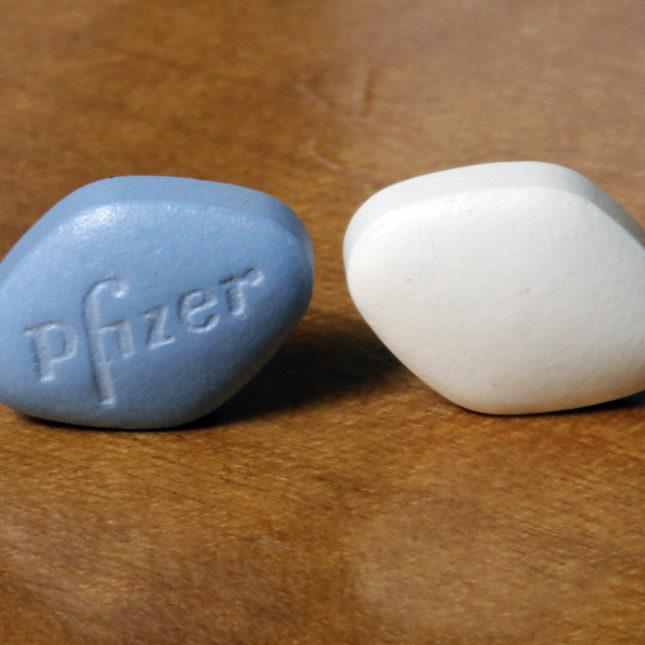 Viagra & generic