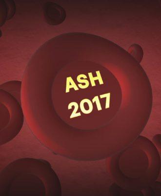 ASH 2017 story card
