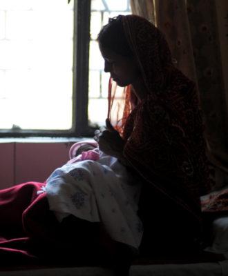 Uttar Pradesh maternal/fetal health