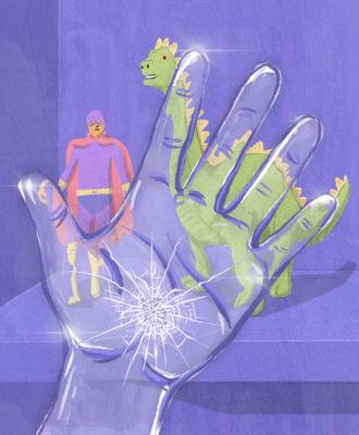 Medical Mystery: Delicate Skin