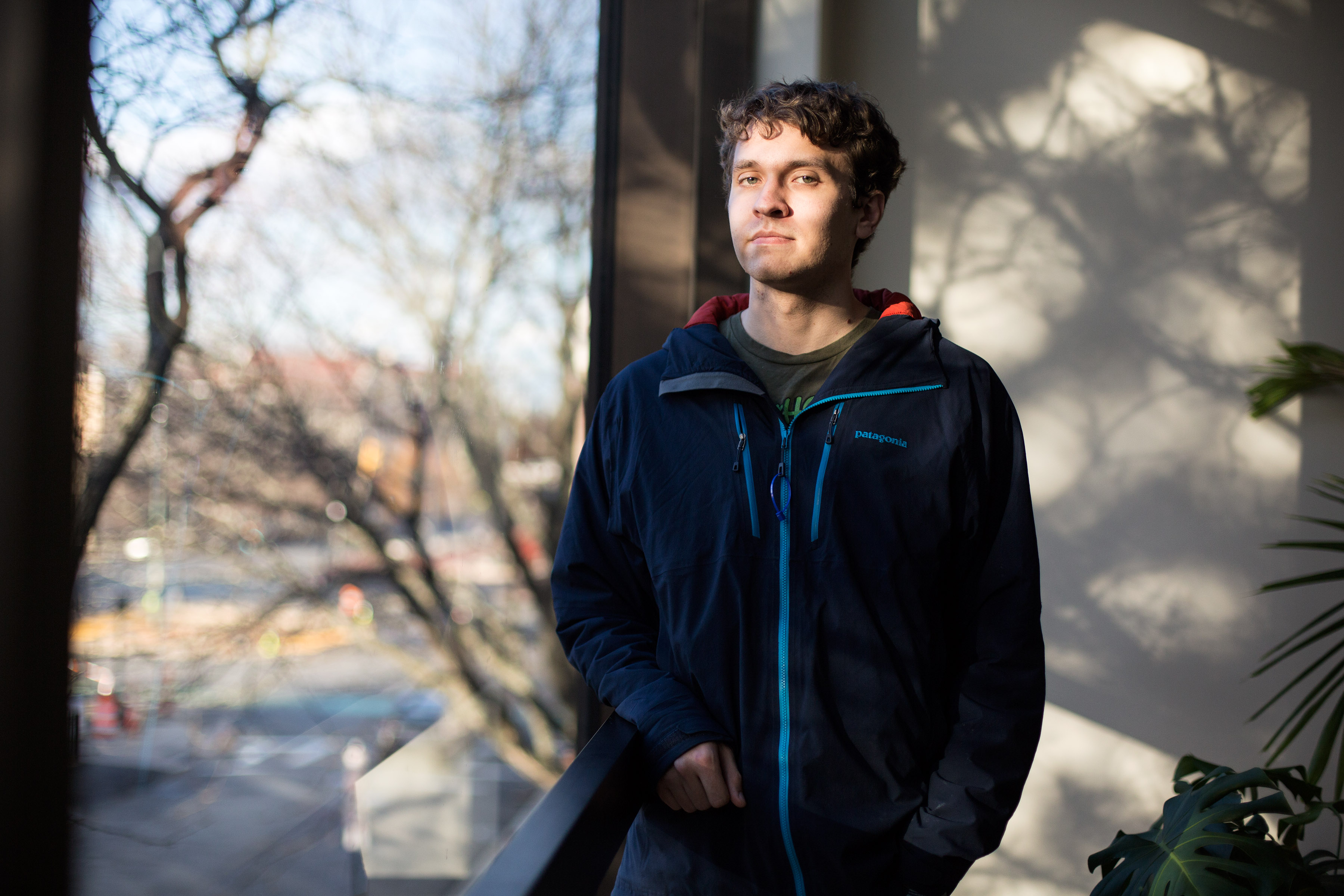 Anxious Students Strain College Mental >> College Students With Mental Health Challenges Often Feel Alone Not