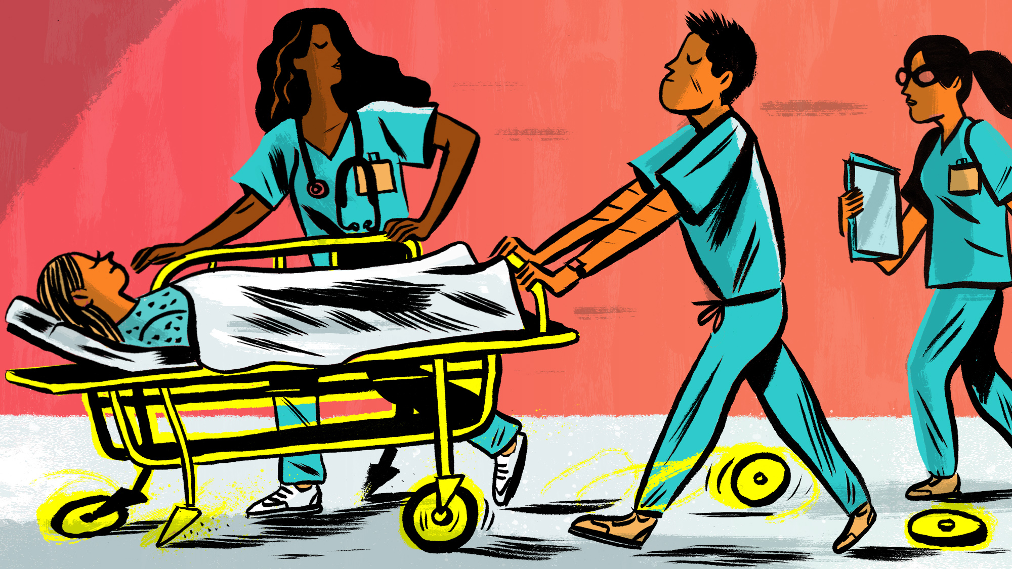 Doctors may learn bad habits at teaching hospitals with