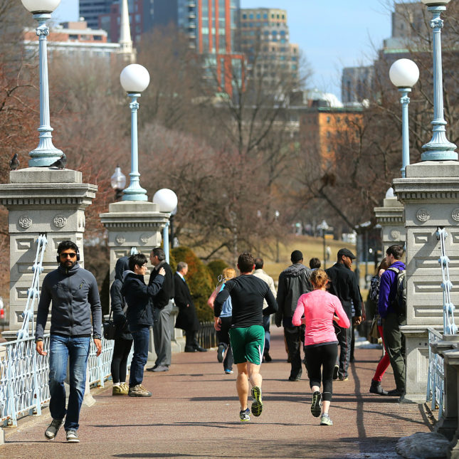 MA  is the healthiest state in the US