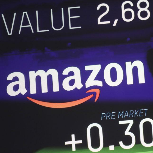 Amazon stock
