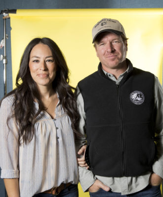 Joanna & Chip Gaines