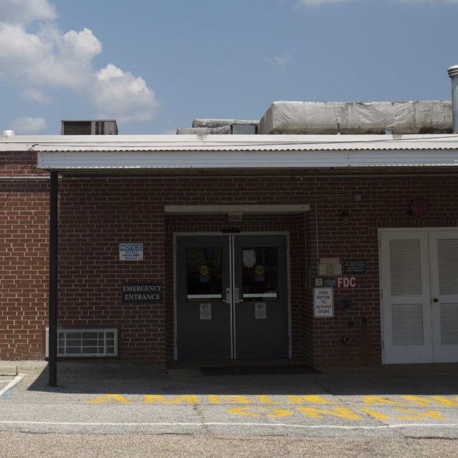 Wedowee Hospital - Alabama