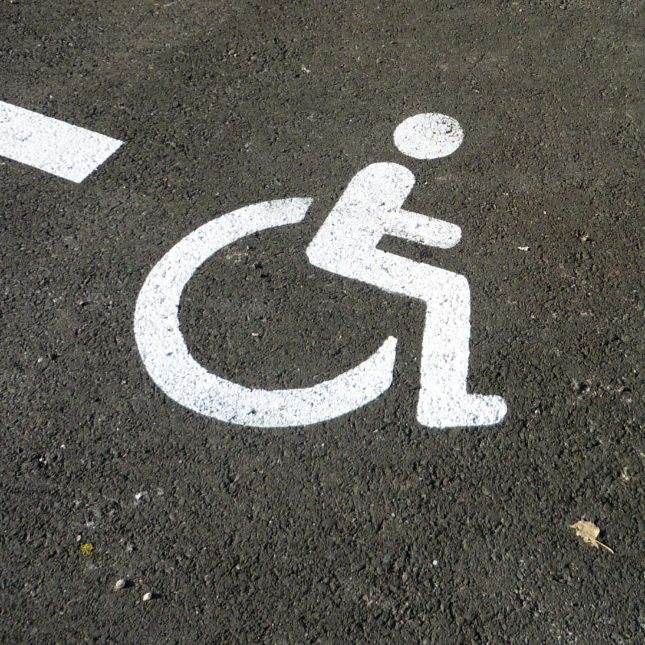 Disability Should Never Be Used As A Political Strategy