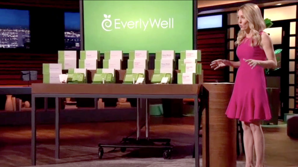 'Shark Tank'-funded food sensitivity test is medically dubious, experts say