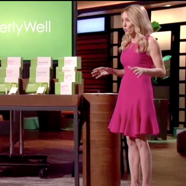 Shark Tank'-funded food sensitivity test is medically dubious