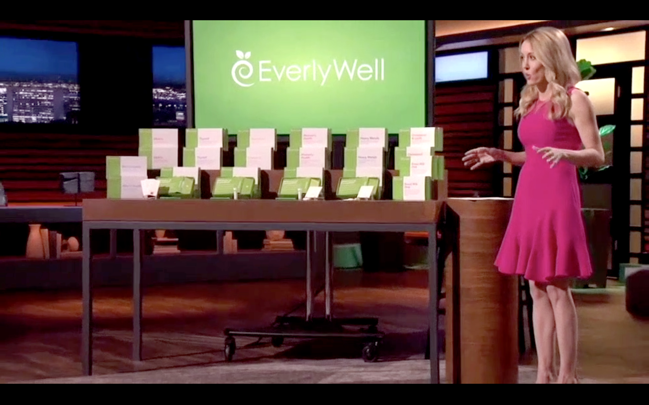 Shark Tank'-funded food sensitivity test is medically