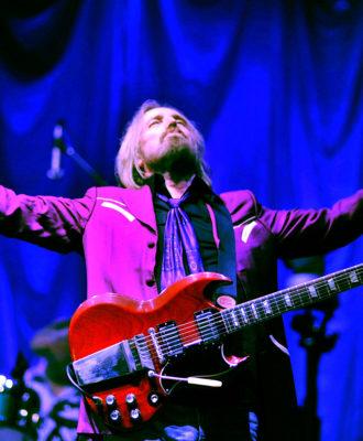 Tom Petty A