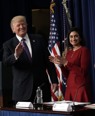 Trump & Verma