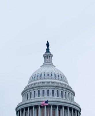 US Capitol - SOTU