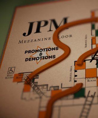 JPM Chutes & Ladders