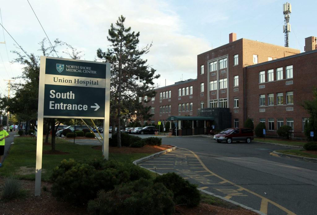 Union Hospital Lynn