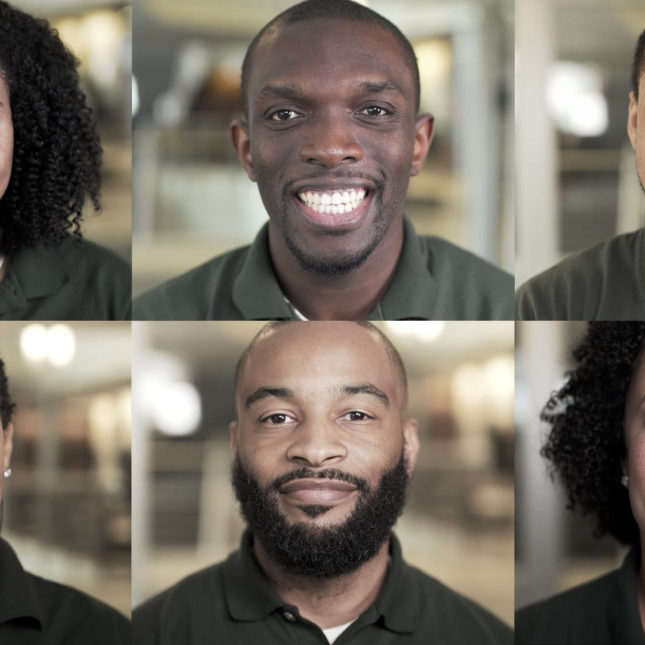 Black doctors trying to improve their ranks share their own
