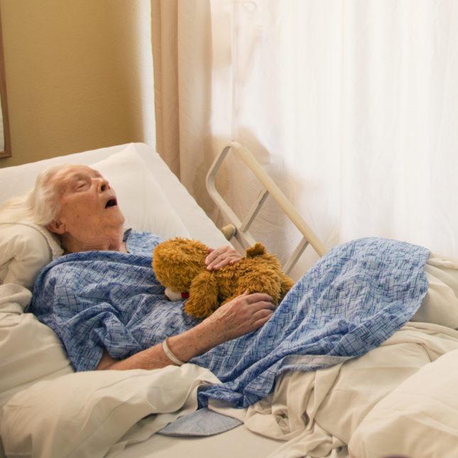 Nursing Homes Overmedication