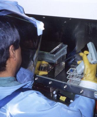 CDC Lab