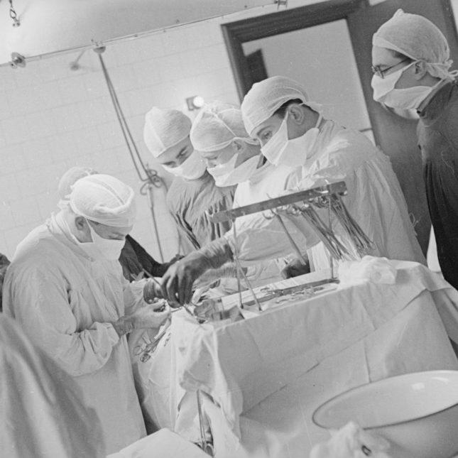 Student Surgeons