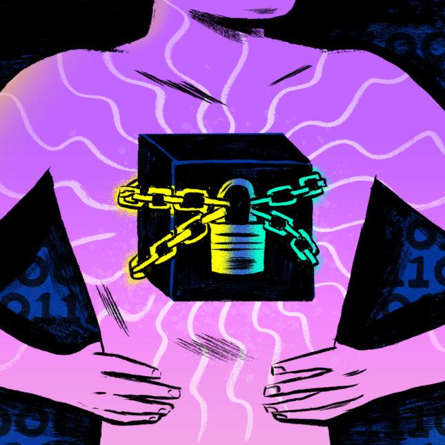 Blackbox medical device