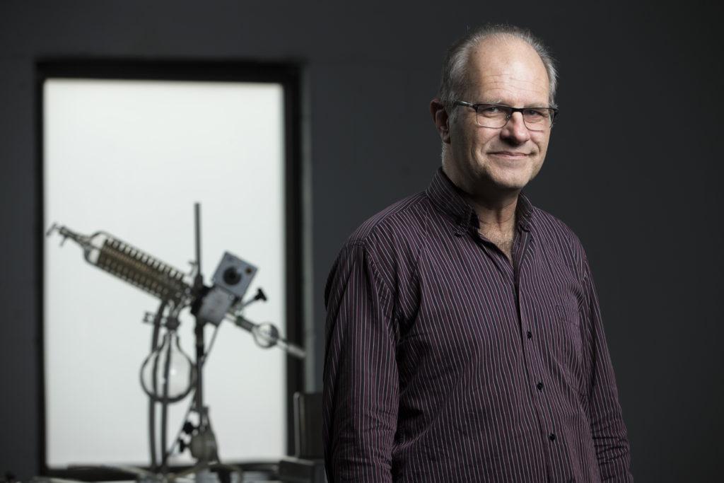Director Harold Nigh