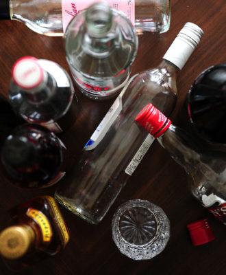 Binge-drinking research