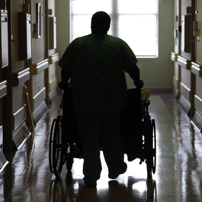 Medicaid Hospitals