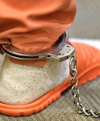 Prison Drug Treatment