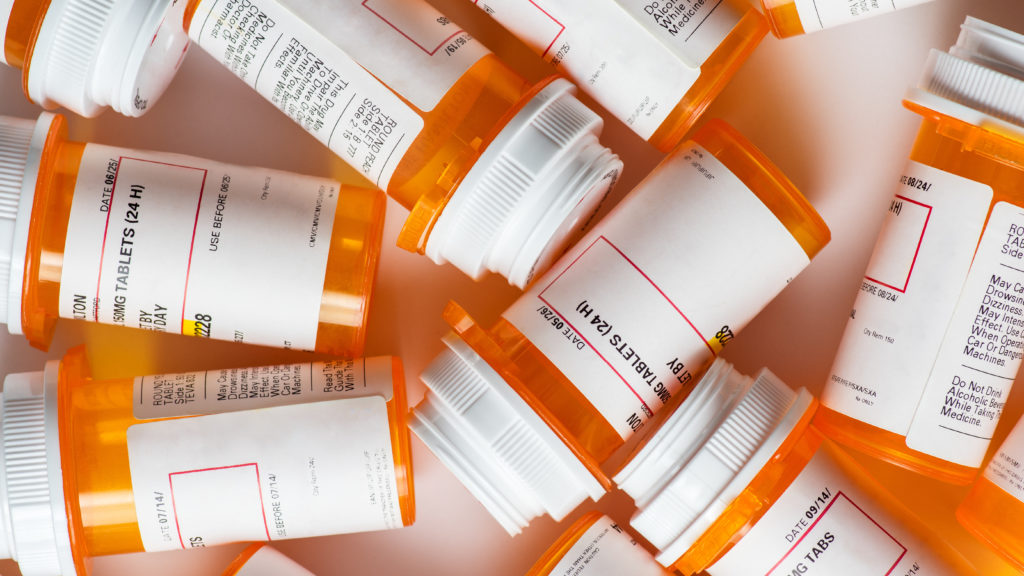 Generic makers claim Medicare Part D plans crowd them out, hurting seniors