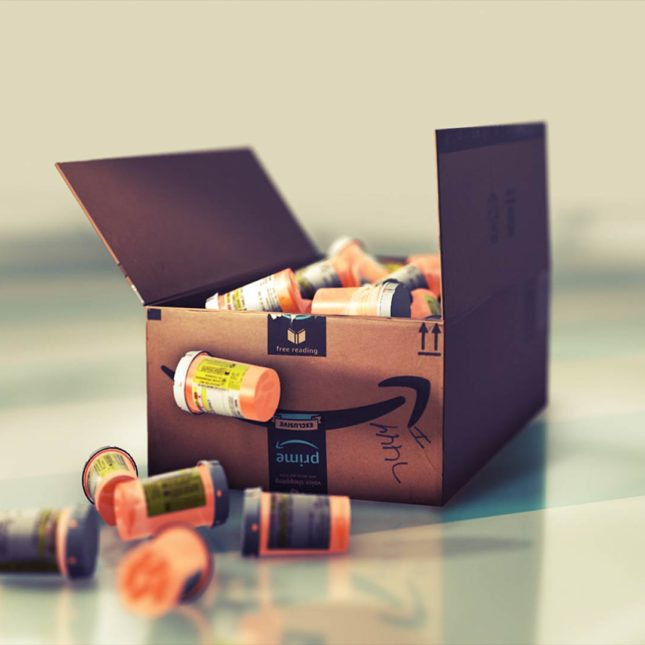 Amazon Pharma Future