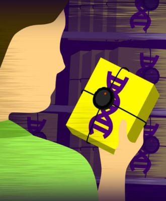 DNA Consumer