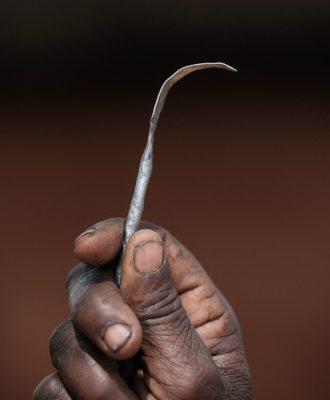 FGM in Uganda