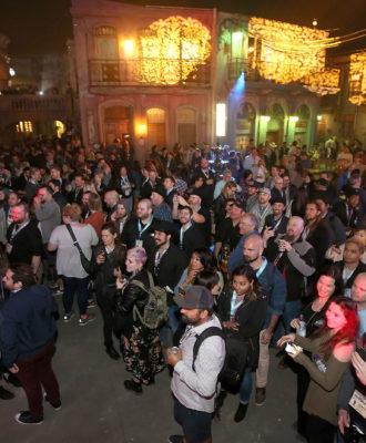 SXSW Film Opening Night Party