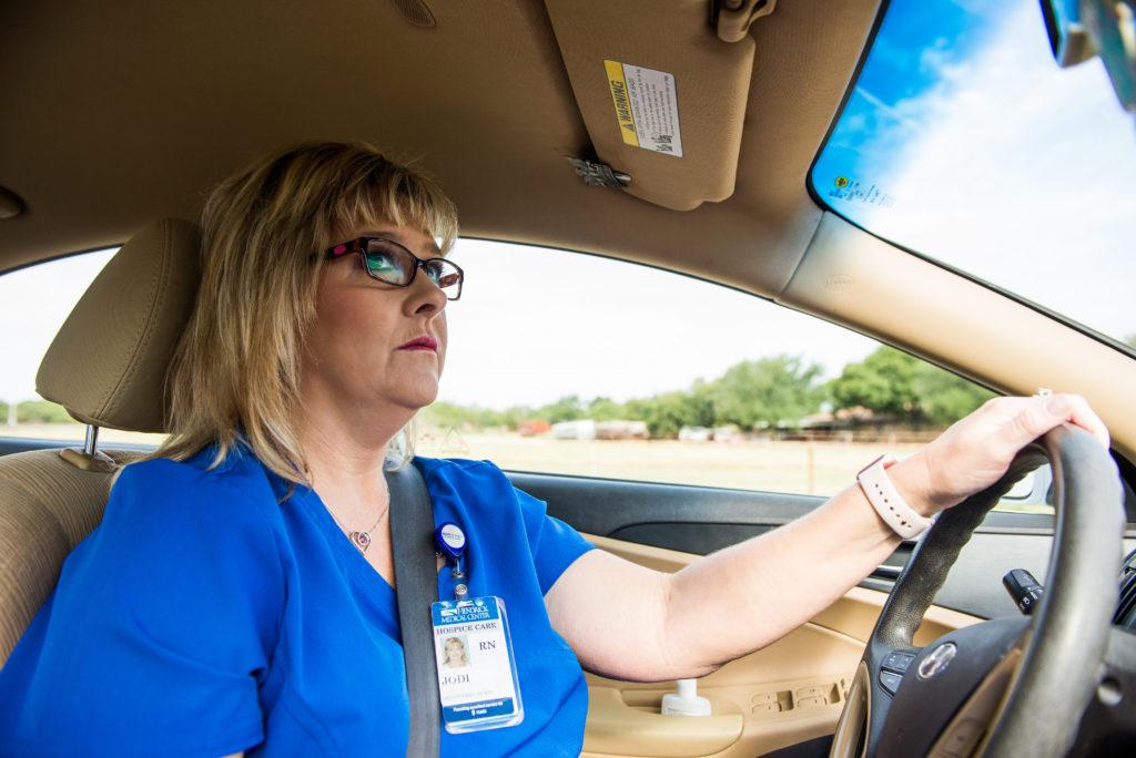 Texas hospice