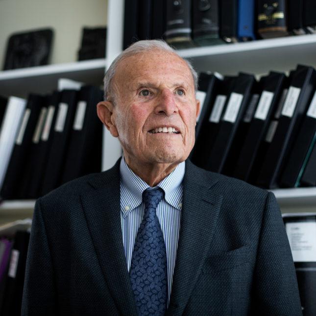 Victor Gurewich