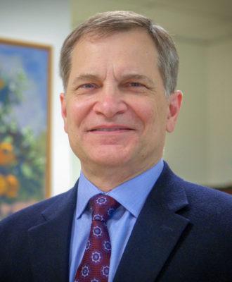 Dr. Kurt Rasmussen