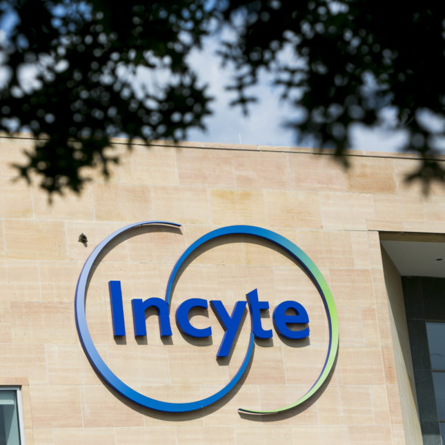 Incyte's epacadostat flunks late-stage melanoma study