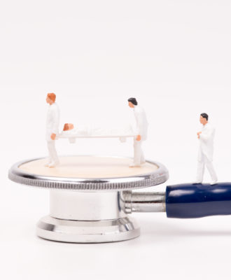Miniature health care