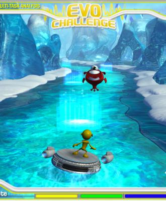 Akili screenshot
