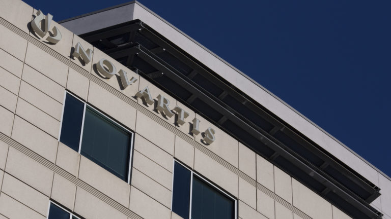 FDA explains why it made Novartis data manipulation public
