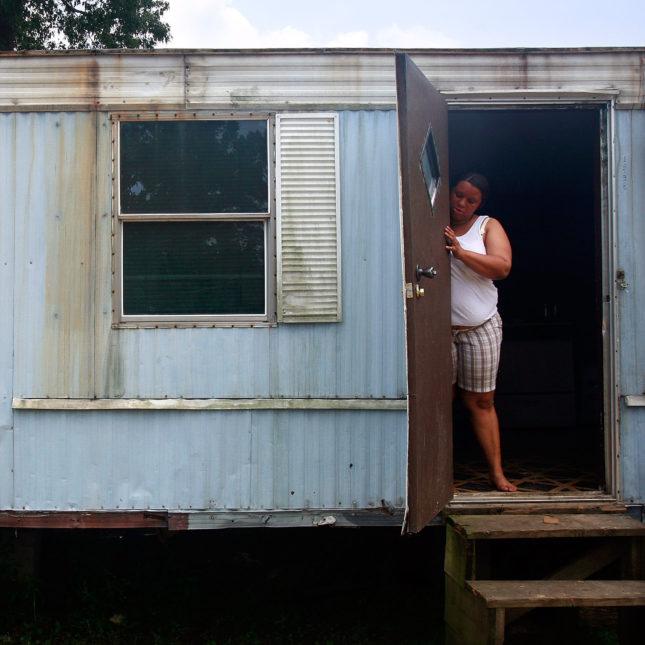 Lower Mississippi Delta