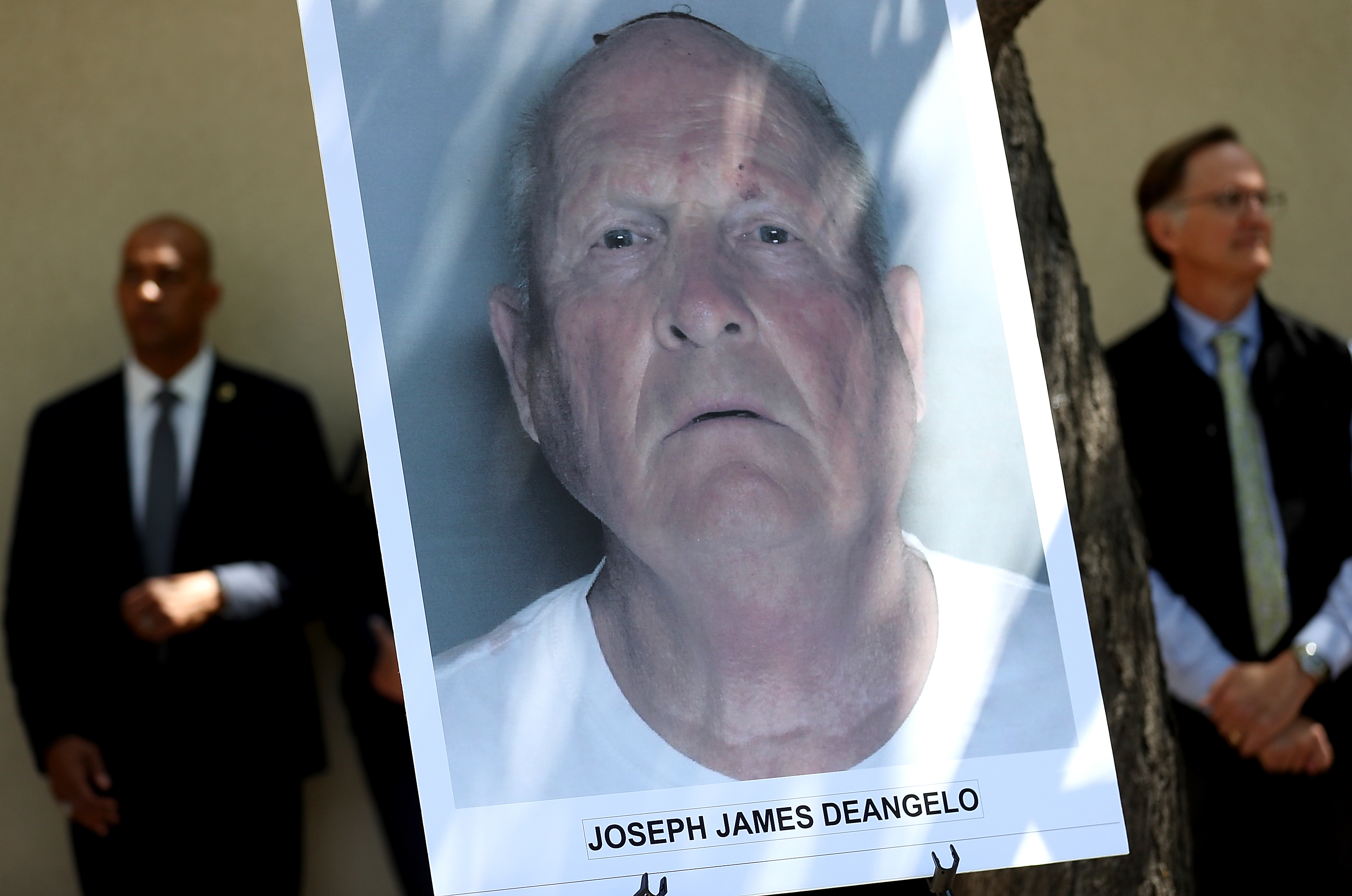 What does the Golden State Killer arrest mean for genetic